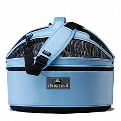 Sleepypod Medium Mobile Pet Bed & Mesh Hammock - 15 LBS & under